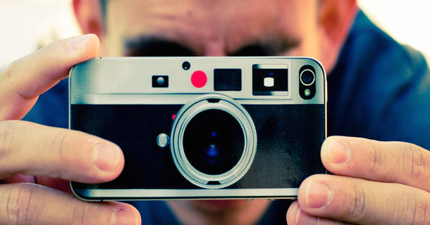 These 7 Hacks Will Make Your Smartphone Pictures Amazing